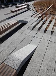 urban furniture designs. Highline NYC - I Lost Count Of How Many Times Tripped Over These Raised Concrete Urban Furniture Designs K