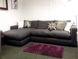S Explore Corner Sofa