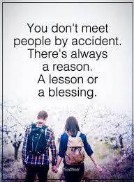 Destiny Quotes Custom Destiny Quotes You Don't Meet People By Accident There's A Reason A