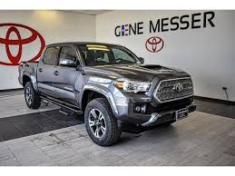 Used Cars Lubbock TX - Gene Messer Toyota