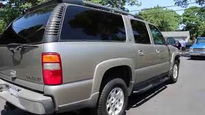 2003 Chevrolet Suburban Z71 For Sale~Low Miles~One Owner~Low Miles ...
