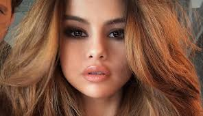selena gomez is curly the most followed user on insram with an impressive following of 89 1 million her makeup artist hung vaango shared a now
