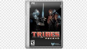 Tribes Ascend Tribes Universe Video Game Hi Rez Studios