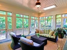 the porch furniture. Screened In Porch Furniture Layout Screen Placement The N