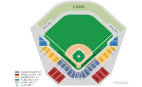 Camelback Seating Chart Camelback Ranch Glendale Stadium Seating Chart
