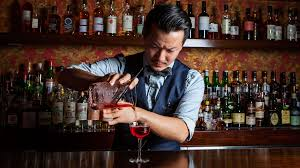 bartender jobs description salary and education bartender jobs description salary and education