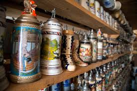 14 Unusual Virginia Museums with Interesting Claims to Fame ... & Steins Unlimited Museum Adamdwight.com