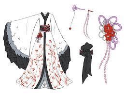 anime girl clothes designs. Contemporary Girl Crane Dress Design By Eranthe On DeviantArt In Anime Girl Clothes Designs E