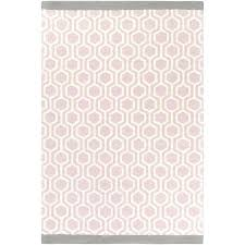 pink grey area rug wrought studio hand crafted light pink grey area rug reviews pink and