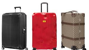 best suitcases and travel bags to jet away with all year round british gq