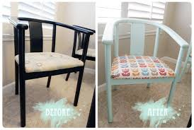 kitchen chair makeover kitchen chair makeover