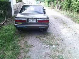 1990 Toyota Corolla Flatty for sale in St Andrew, Jamaica Kingston ...