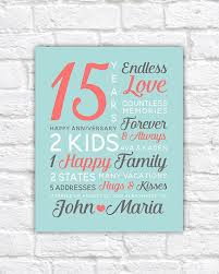 best 25 personalized anniversary gifts ideas on pinterest gifts Wedding Anniversary Gifts Under 200 personalized anniversary gifts, wedding date, canvas art, 15th year anniversary, 15th anniversary Gifts for Women $200