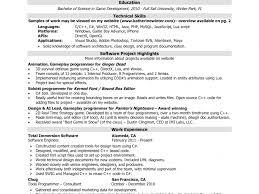 Film Programmer Sample Resume Refrigeration Technician Sample Resume