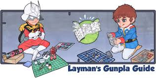 Tamiya Ps Paint Chart Laymans Gunpla Guide Paint References Otaku Revolution