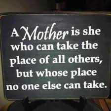 Inspirational Quotes Mothers Extraordinary Best Quotes On Motherhood On QuotesTopics
