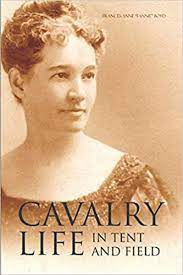 """Cavalry Life in Tent and Field (Expanded, Annotated): Boyd, Frances Anne  """"Fannie"""": 9781519053718: Amazon.com: Books"""