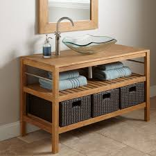 Teak Vanity Bathroom 200 Bathroom Ideas Remodel Decor Pictures