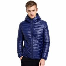 2017 new casual brand white duck down jacket