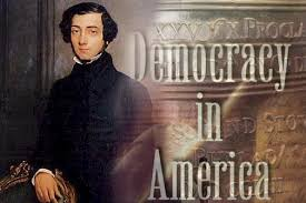 de tocqueville s democracy in america summary analysis  de tocqueville s democracy in america summary analysis