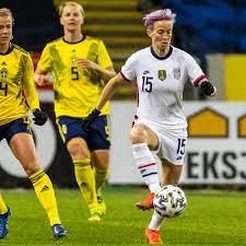USWNT vs Sweden live stream: Watch ...