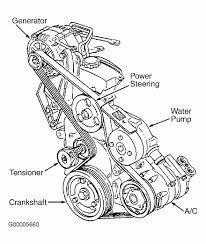2001 Chevy Impala Vacuum Diagram