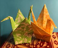 How I Learned To Make A Perfect Japanese Origami Crane How I Learned