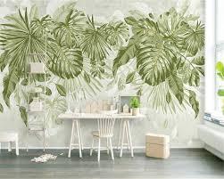 Jungle Behang Rousseau Ew0104 03 Behang Met Jungle Patroon