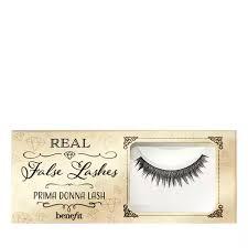 <b>Benefit</b> '<b>Real False Lashes</b>' girly up false eyelashes   Debenhams
