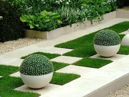 beautiful contemporary outdoor planters — aio contemporary styles