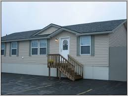 Painting Mobile Home Exterior Exterior Paint For Mobile Homes
