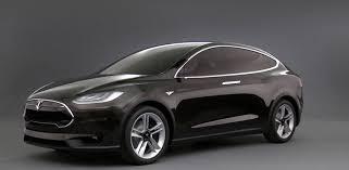 2015 Tesla Model X Picture 125736