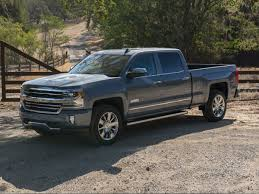 All Chevy chevy 1500 high country : 2016 Chevrolet Silverado 1500 High Country | Chesapeake VA area ...