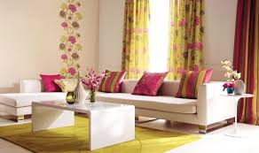 design curtains for living room. curtains:stunning yellow living room curtains wonderful design idea with brown ceramic flooring for