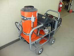 similiar alkota hot water pressure washers keywords pressure washers henning rental inc