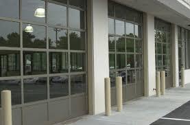 glass garage door restaurant. Commercial Overhead Doors Glass See Through Atlanta Garage Door Restaurant