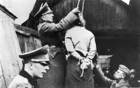 nazi executions hang war crimes wwii nuremberg trials  nazi executions hang war crimes wwii nuremberg trials 11 19 1945