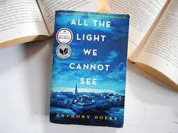 All The Light We Cannot See Volkheimer All The Light We Cannot See By Anthony Doerr Book Review