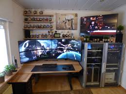 Pin by Thalisson on Setup PC in 2018 | Pinterest | Gaming setup ...