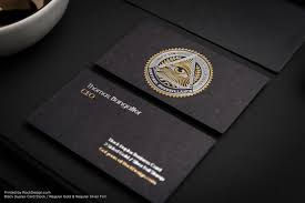 Good Business Card Design Explore Luxury Black Free Templates Rockdesign Com