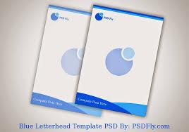 Letterhead Template Psd Files Sample Customer Service Resume