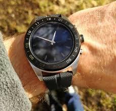 LG Watch W7 Smartwatch Review ...