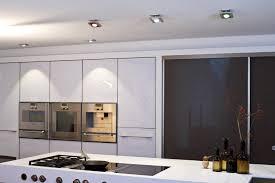 led base 1 ceiling light by grimmeisen licht