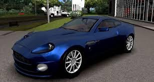 Igcd Net Aston Martin Vanquish In Test Drive Unlimited