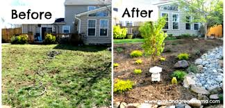 home landscaping designs. low maintenance front yard landscaping also moreover rock ideas fair back garden on a budget the home designs n