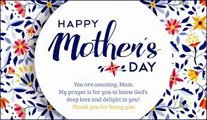 Print A Mother S Day Card Online Happy Mothers Day Love And Delight Ecard Free Mothers Day