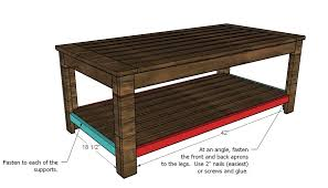 ana white build an outdoor coffee table hamptons outdoor table collection diy projects