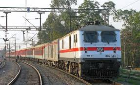 Indian Railways Passengers Can Now View Reservation Chart