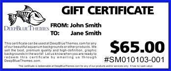 Gift Certificate Wording Gift Certificate Wording Pics Gift Certificates 53 Similar Files