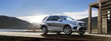 GLE SUV | Mercedes-Benz